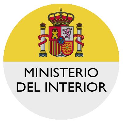 ministerio interior